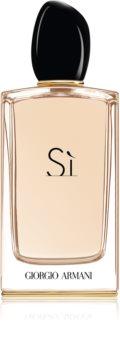Armani Sì woda perfumowana dla kobiet 150 ml