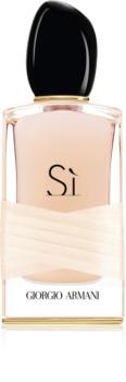 Armani Sì  Rose Signature eau de parfum para mujer 50 ml