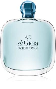 Armani Air di Gioia Eau de Parfum voor Vrouwen  100 ml