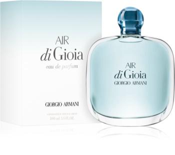Armani Air di Gioia eau de parfum para mujer 100 ml