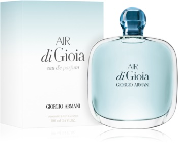 Armani Air di Gioia parfemska voda za žene 100 ml