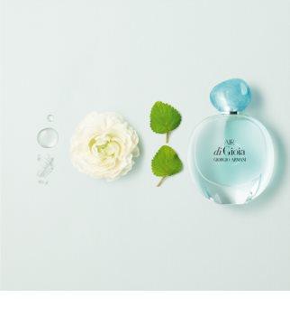 Armani Air di Gioia eau de parfum pentru femei 100 ml