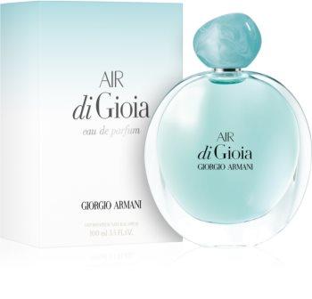 Armani Air di Gioia eau de parfum per donna 100 ml