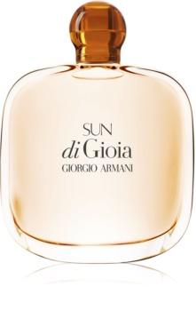 Armani Sun di  Gioia eau de parfum per donna 100 ml