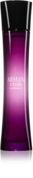 Armani Code Cashmere eau de parfum nőknek 50 ml