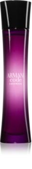 Armani Code Cashmere eau de parfum para mulheres 75 ml
