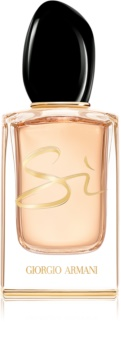 Armani Sì  Limited Edition Eau de Parfum for Women 50 ml