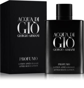 Armani Acqua di Giò Profumo After Shave für Herren 100 ml
