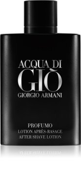 Armani Acqua Di Giò Profumo After Shave Für Herren 100 Ml Notinoat