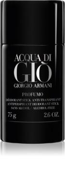 Armani Acqua di Giò Profumo Deodorant Stick voor Mannen 75 gr