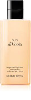 Armani Sun di  Gioia γαλάκτωμα σώματος για γυναίκες 200 μλ