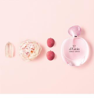 Armani Sky di Gioia eau de parfum pentru femei 100 ml