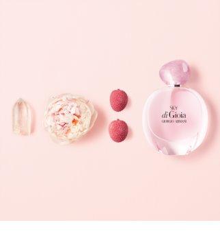 Armani Sky di Gioia eau de parfum pour femme 100 ml
