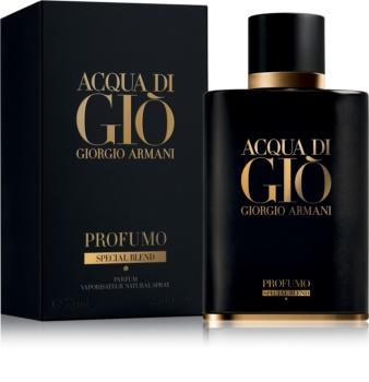 Armani Acqua di Giò Profumo Special Blend woda perfumowana dla mężczyzn 75 ml