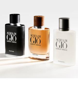 Armani Acqua di Giò Absolu eau de parfum férfiaknak 125 ml
