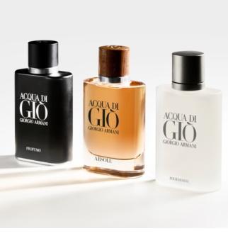 Armani Acqua di Giò Absolu eau de parfum pour homme 125 ml