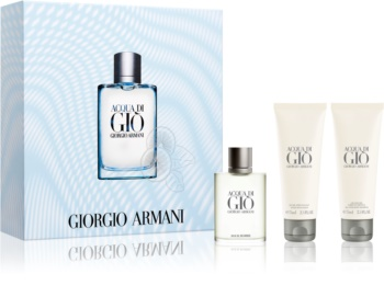 Armani Acqua di Giò Pour Homme Gift Set XXIV.