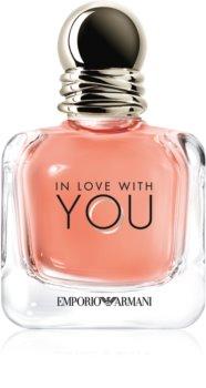 Armani Emporio In Love With You Eau de Parfum για γυναίκες 50 μλ