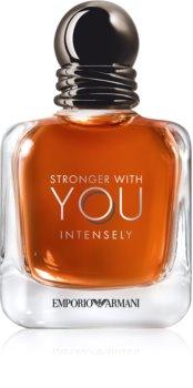 Armani Emporio Stronger With You Intensely eau de parfum per uomo 50 ml