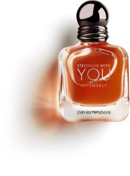 Armani Emporio Stronger With You Intensely Eau de Parfum for Men 100 ml