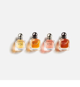 Armani Emporio In Love With You Eau de Parfum für Damen 100 ml