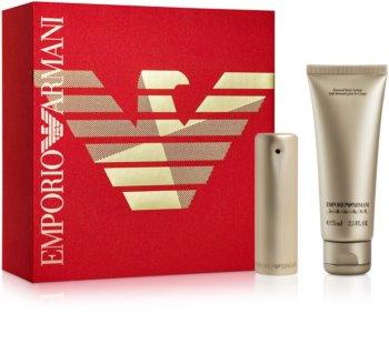 Armani Emporio She Gift Set VI.