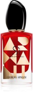 Armani Sì  Passione eau de parfum περιορισμένη έκδοση για γυναίκες 50 μλ