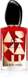 Armani Sì  Passione eau de parfum Limited Edition for Women 50 ml