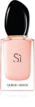 Armani Sì  Fiori eau de parfum nőknek 30 ml