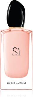 Armani Sì  Fiori eau de parfum para mulheres 100 ml
