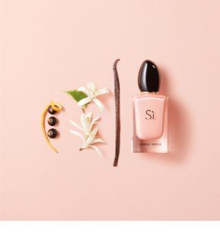 Armani Sì  Fiori woda perfumowana dla kobiet 100 ml