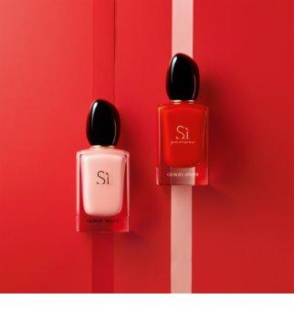 Armani Sì  Fiori Eau de Parfum for Women 100 ml