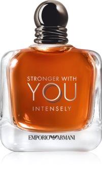 giorgio armani emporio armani - stronger with you intensely