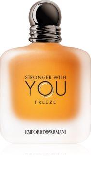 giorgio armani emporio armani - stronger with you freeze