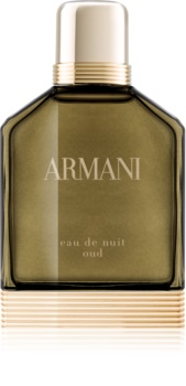 Armani Eau de Nuit Oud Eau de Parfum for Men