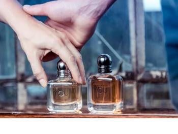Armani Emporio Because It's You eau de parfum pour femme 100 ml