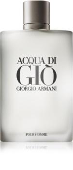 Armani Acqua di Giò Pour Homme Eau de Toilette voor Mannen 200 ml