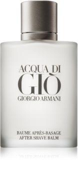 Armani Acqua di Giò Pour Homme Βάλσαμο για μετά το ξύρισμα για άνδρες 100 μλ