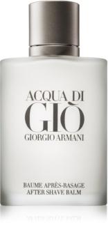 Armani Acqua di Giò Pour Homme baume après-rasage pour homme