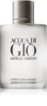 Armani Acqua di Giò Pour Homme After Shave für Herren 100 ml