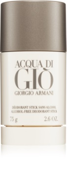 Armani Acqua di Giò Pour Homme stift dezodor férfiaknak 75 ml