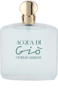 Armani Acqua di Giò eau de toilette da donna 100 ml