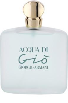 Armani Acqua di Giò Eau de Toilette für Damen 100 ml
