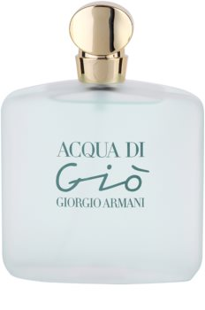 Armani Acqua di Giò eau de toilette voor Vrouwen