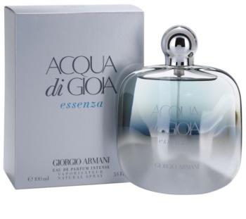 Armani Acqua di Gioia Essenza parfémovaná voda pro ženy 100 ml
