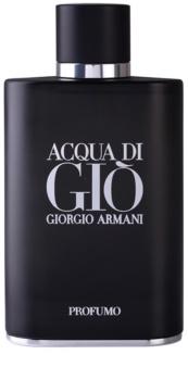 Armani Acqua di Giò Profumo Parfumovaná voda pre mužov 125 ml