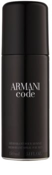 Armani Code deospray per uomo 150 ml