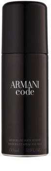Armani Code deospray za muškarce 150 ml