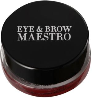 Armani Eye & Brow Maestro culoare pentru sprancene si ploape