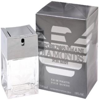 Armani Emporio Diamonds for Men Eau de Toilette for Men 75 ml